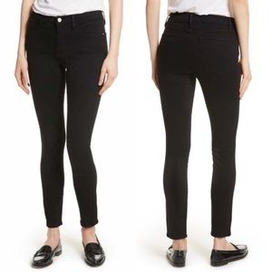 Frame Denim Jeans - Frame Denim • Le Skinny De Jeanne